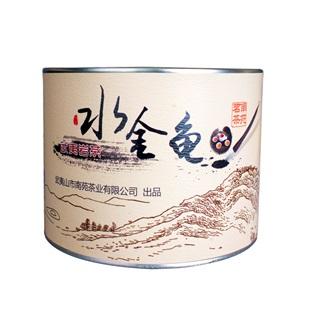 水金龟-武夷岩茶大红袍里的传奇品种