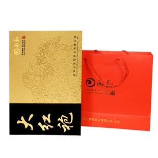 金奖大红袍300克木盒装 南苑茗茶大红袍
